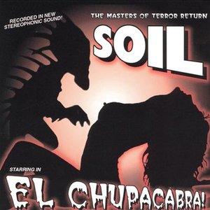 Immagine per 'El Chupacabra!'