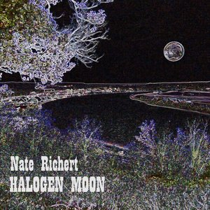 Image for 'Halogen Moon'