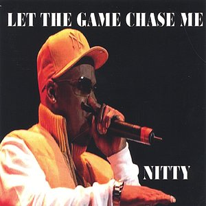 Immagine per 'LET THE GAME CHASE ME'