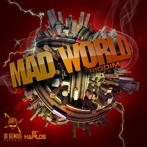 Image for 'Mad World'