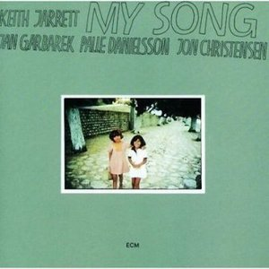 Image for 'My Song'