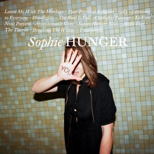 Image for 'Sophie Hunger Blues'