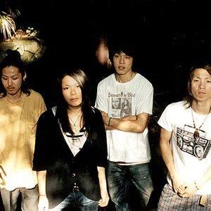 Image for 'Jinn'