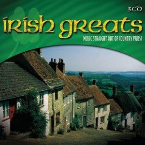 'Irish Greats'の画像