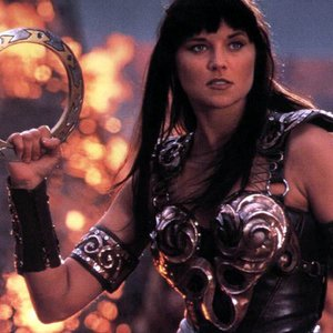 Image for 'Xena: Warrior Princess'