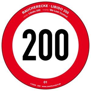 Image for 'Libido 200'