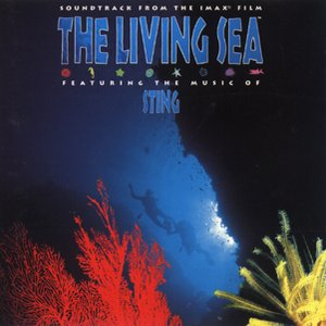 Image for 'The Living Sea (Soundtrack)'