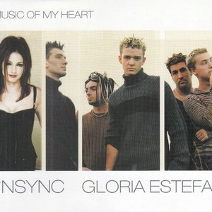 Image for 'Music Of My Heart'