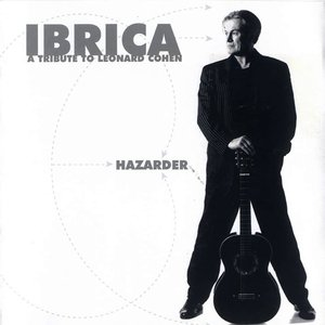 Image for 'Hazarder (A tribute to Leonard Cohen)'
