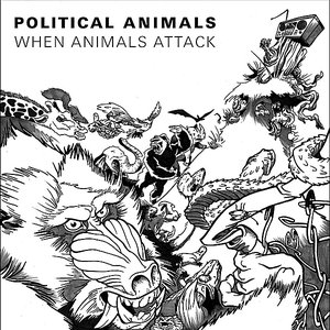 Image for 'When Animals Attack'