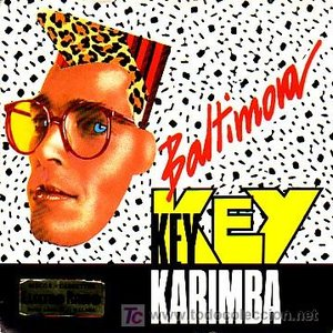 Image for 'Key Key Karimba'