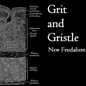 Image for 'Grit and Gristle'