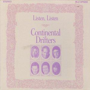 Image for 'Listen, Listen'