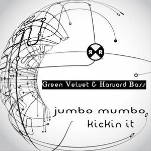 Green Velvet & Harvard Bass
