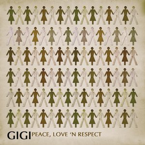 Image pour 'Peace, Love And Respect'