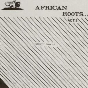 Image for 'African Roots Act 3'