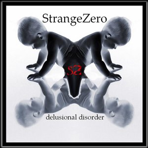 Image for 'Delusional Disorder'