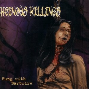 Image for 'Hung With Barbwire'