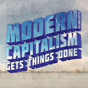Imagem de 'Modern Capitalism Gets Things Done'