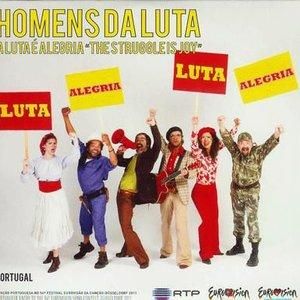 Image for 'A Luta é Alegria'