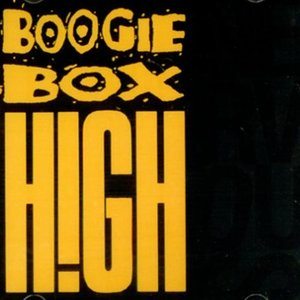 Image for 'Boogie Box High'
