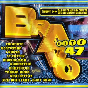Image for 'Bravo Hits 47'