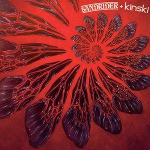 Immagine per 'Sandrider + Kinski'