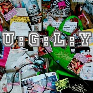 Image for 'U:G:L:Y'