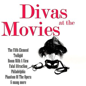 Image for 'Divas At The Movies'