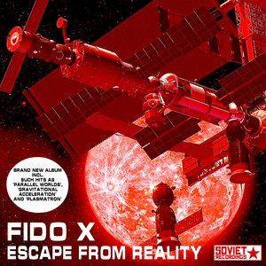 Image for 'Escape From Reality'