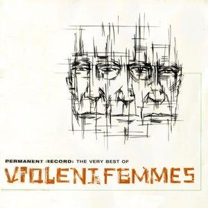 Bild für 'Permanent Record: The Very Best Of'
