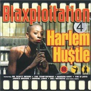 Image for 'Blaxploitation 4: Harlem Hustle (disc 2)'