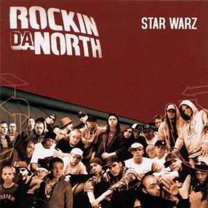 """Star Warz""的封面"