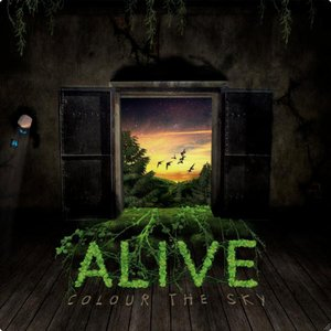 Image for 'Alive'