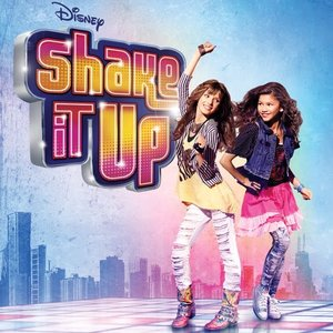 Image for 'Shake It Up'