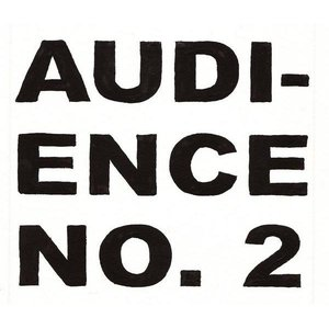 Image for 'Audience No. 2'