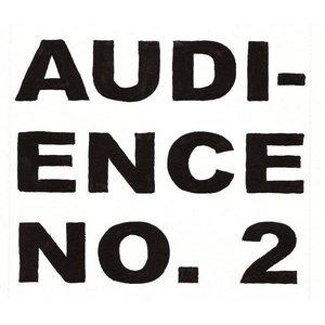 Image pour 'Audience No. 2'