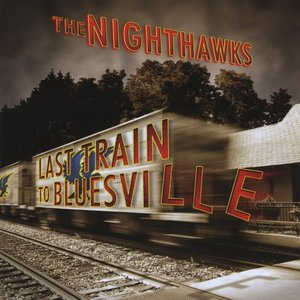 Image for 'Last Train to Bluesville'