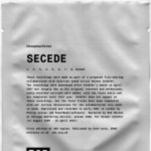 Image for 'Secede'