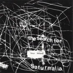 Image for 'The Search For Saturnalia'