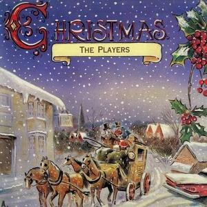 Image for 'Christmas - The Players'