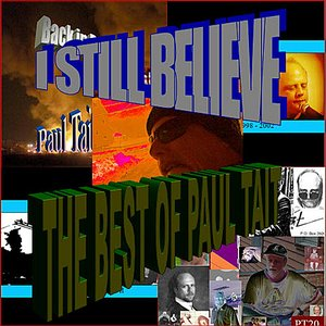 Image for 'I Still Believe: The Best of Paul Tait'