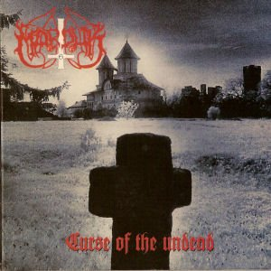 Image for 'Curse Of The Undead'