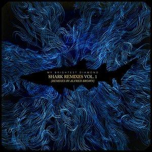 Image pour 'Shark Remixes, Vol. 1: Alfred Brown'