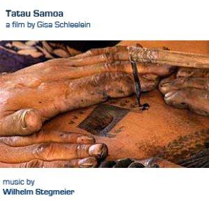 Image for 'Tatau Samoa Orignal Score'