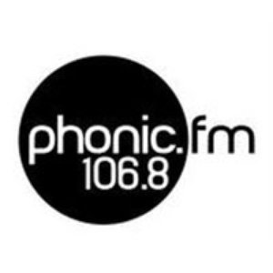 Image for 'Phonic FM Session 23/05/08'