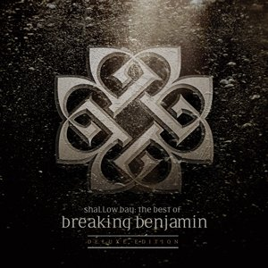 Immagine per 'Shallow Bay: The Best Of Breaking Benjamin Deluxe Edition'