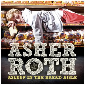 Image for 'Asleep In The Bread Aisle (iTunes Deluxe Edition)'