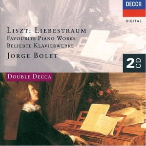 Image for 'Liszt: Liebestraum - Favourite Piano Works'