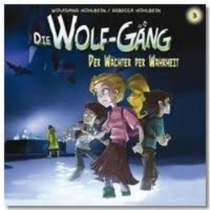 Image for 'Vol. 3 - Der Wächter Der Wahrheit!'